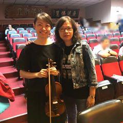 Wan-Ying Lin