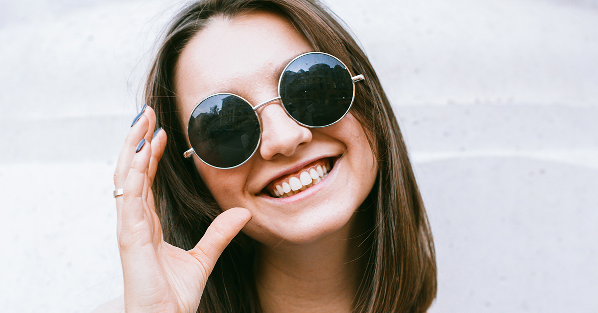 五種牙齒美白療程,寬庭為你逐一解析告別黃牙!