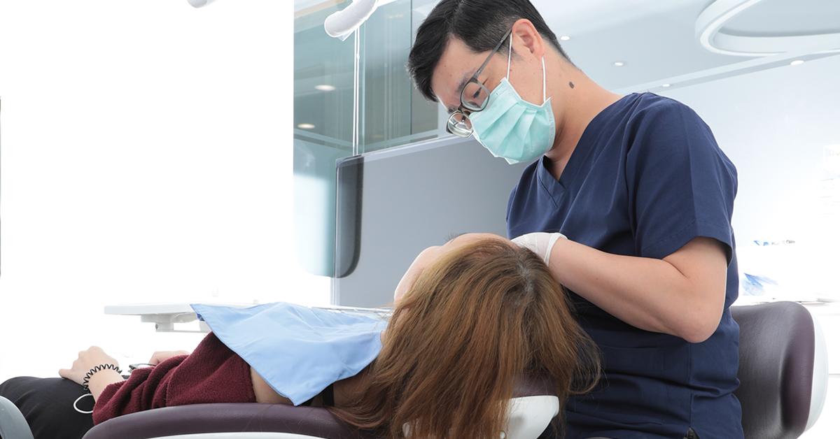 All-on-4全口重建植牙,拒絕活動假牙告別缺牙人生!